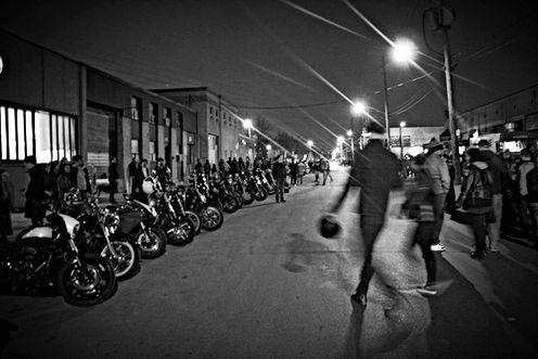 motocurious diy motorcycle repair shop membership toronto moto