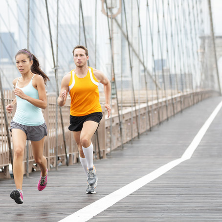 5 Warm up exercises to do before running