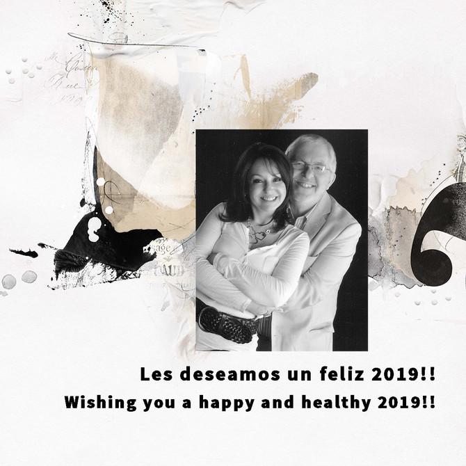 Happy 2019!!!