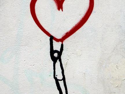 愛をください。