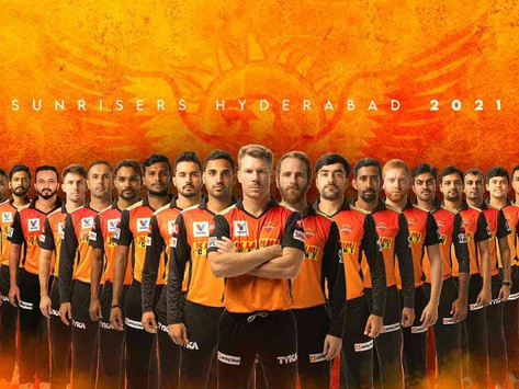 IPL 2021- Sunrisers Hyderabad has a high chance of winning their 2nd title, check why?
