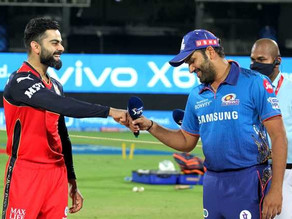 RCB VS MI - TAKE A LOOK AT THESE TOP 5 PLAYERS