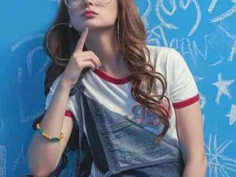Hania Amir Vs Alizay Shah - who's more talented?