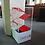 Interactive donation box