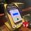 Thumbnail: Payter Contactless Table Top Donation Box.