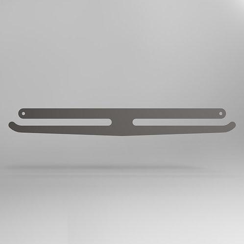 Stainless Steel Medal Hanger - 33cm