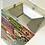 Thumbnail: 400 x 400 x 900 Steel Donation Box