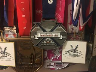 2017 Lakeland 100