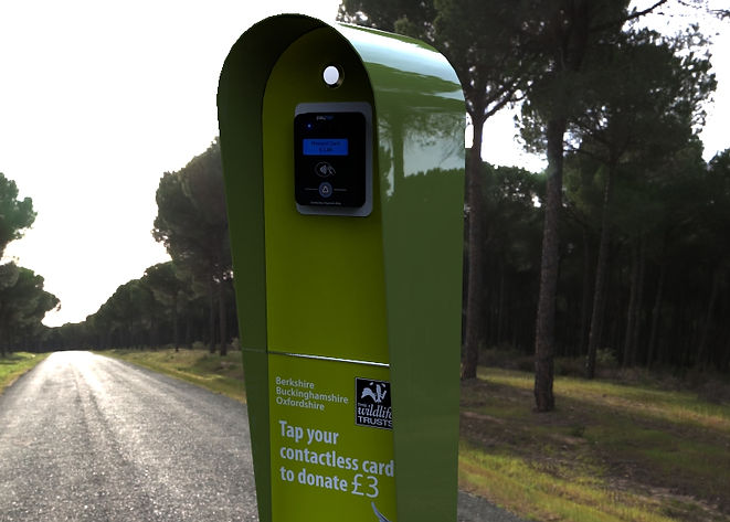 Outdoor Contactless Donation Box.jpg