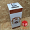 Thumbnail: Steel Contactless Donation Box C