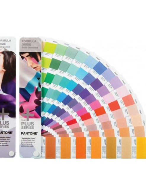 Custom PANTONE Colour Mix