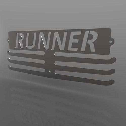 Runner Medal Hanger