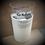 Thumbnail: 450 OD Half Round Donation Box