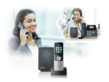 What is a DECT Phone?