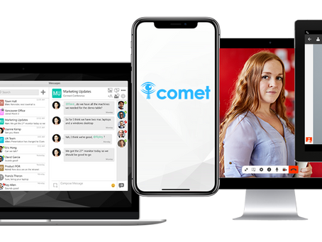 What is Comet?