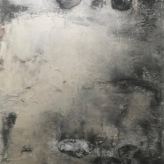 Silver Triptych #2