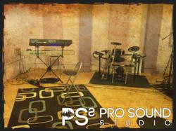 Cabine A Pro-Sound-Mons