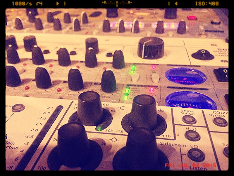 pramp Pro-Sound-Mons