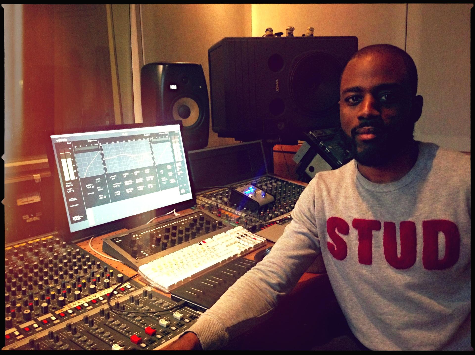 Nathaniel Akingbade (Nate)