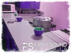 cuisine Pro-Sound-Mons