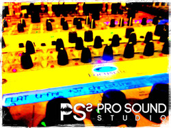 preamp 2 Pro-Sound-Mons