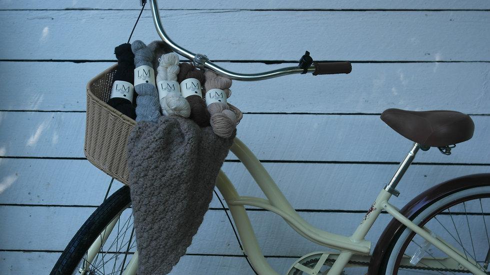 Alpaca Yarn Sport