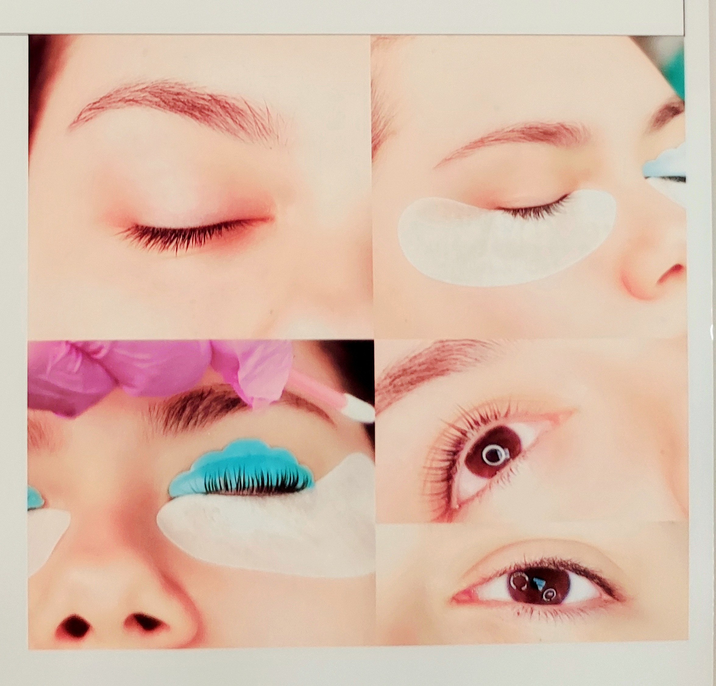 Eyelash Perm/Curl