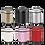 Thumbnail: 質感自動感應居家不鏽鋼垃圾桶 - 6L