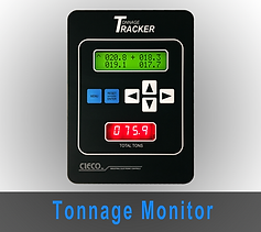 Tonnage Monitor