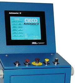 CIECO Automator 2 press control