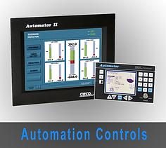 Press Automation Controls