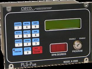 K2000 PLS-Plus