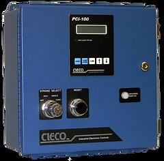 PPC1100R safety press control