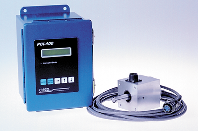 CIECO programmable limit switch