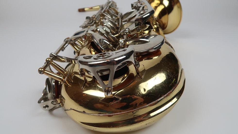 Selmer TS500 Tenor Saxophone