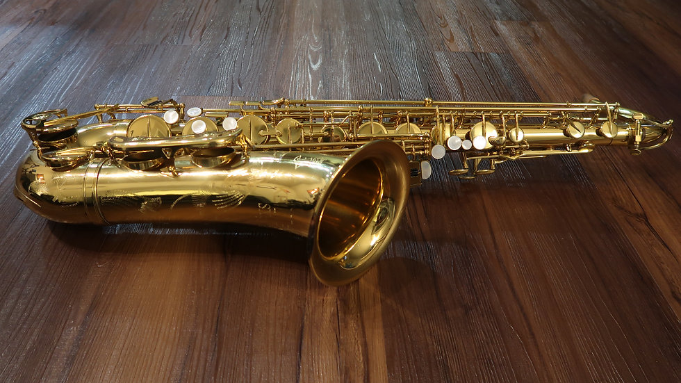 Keilwerth SX90R Tenor Saxophone