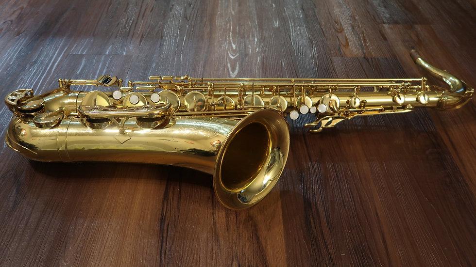 Yamaha 475 Tenor Saxophone