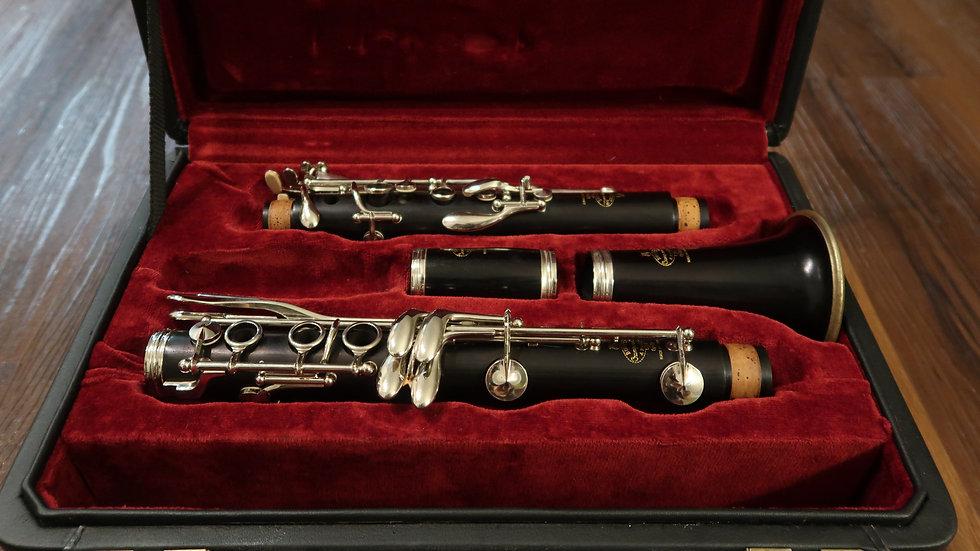 Buffet R13 Clarinet in Bb