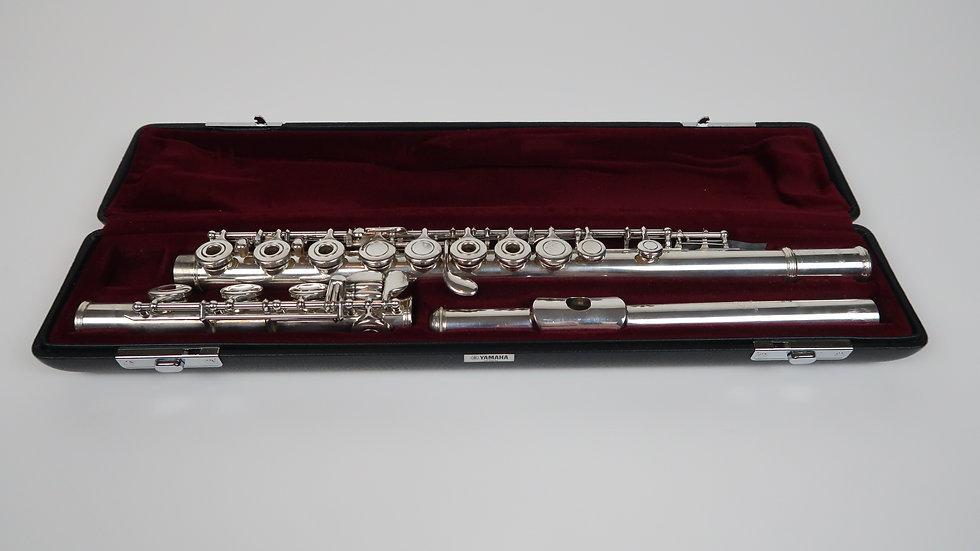 Yamaha 381 Flute