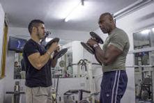 Willpower Will Joseph Personal Trainer