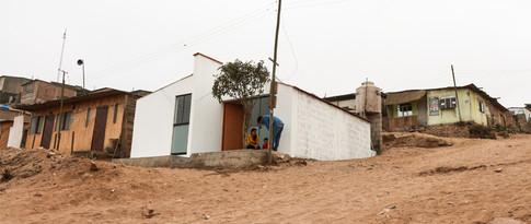 Casa en Ventanilla-Lima, Perú