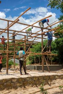 EcoMoyo Educational Centre-Distrito de Kilifi, Kenia