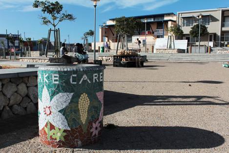 VPUU Safe Node Areas-Khayelitsha, Cape Town, Sudáfrica