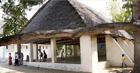 Hospital Pediátrico y Casa de Acogida-Lamu, Kenia