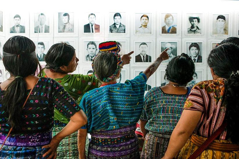 IMAGEN ODS 16. Programa de las Naciones