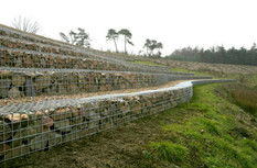 Ecoduct The Borkeld-Parque Nacional de Veluwe, Países Bajos