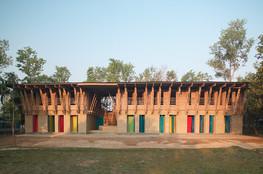 Meti School - Dinajpur, Bangladesh