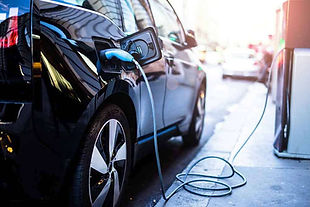 ELECTRIC VEHICLECHARGING SOLUTIONS