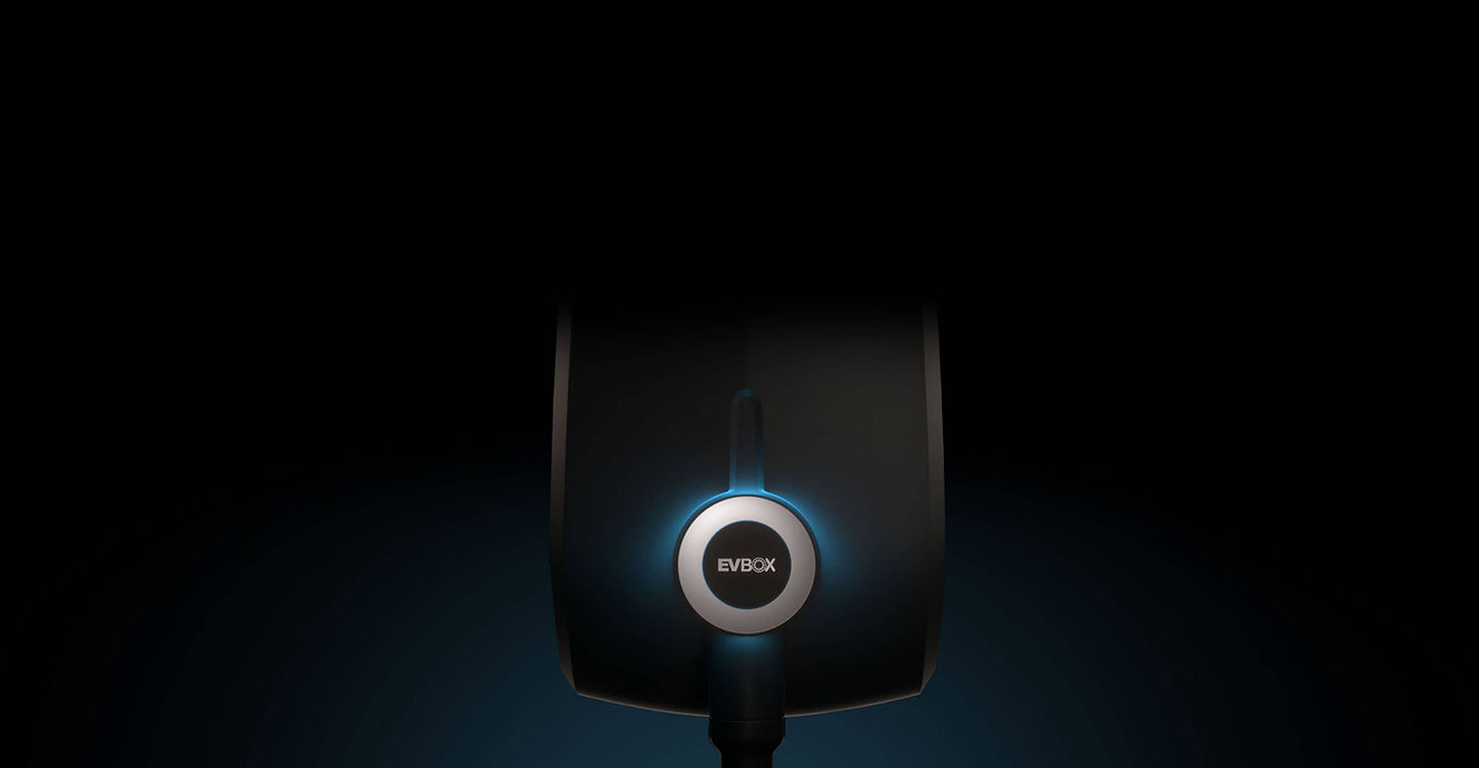 EVBOX HOME CHARGING