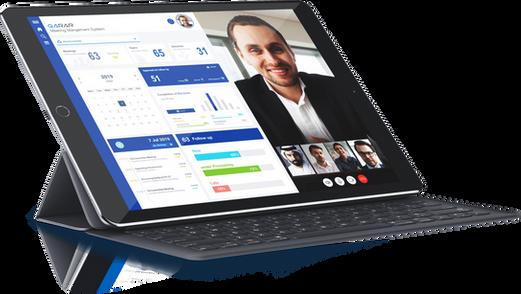 Digital Business Transformation - Catec